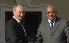 BRICS Report: SA urges Russian companies to increase investment