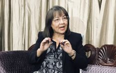De Lille: I'm not going without fighting for my rights