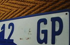[LISTEN] Caller says officials refuse to investigate license plate fraud