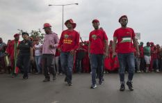 'Do not underestimate the negative effect of  EFF returning to ANC'