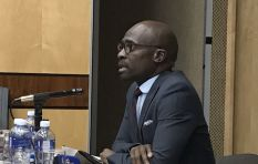 'The ANC has simply had enough of Gigaba' - DA Shadow Minister of Home Affairs
