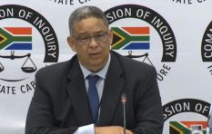 McBride accuses Nhleko of interfering with investigations