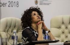 'Having a senior official call Lindiwe Sisulu a prostitute is undiplomatic'