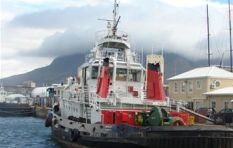City of Cape Town determined to get the harbours shipshape