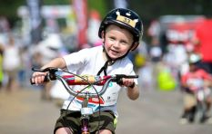 5 things to remember ahead of Discovery 947 Ride Joburg Kids Ride