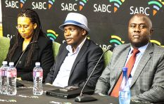 Humphrey Maxegwana: SABC board has been making illegal decisions