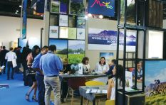 Africa on show at global trade show in JHB