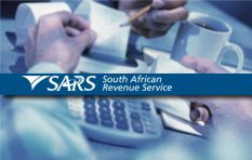 Sars reaches its revised tax collection target for the financial year