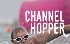 Meet Channel-Hopper Roger Finch