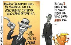 [CARTOON] Great Expectations