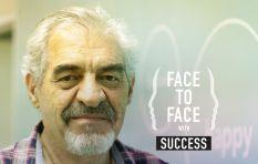Meet Ian Fuhr: The man behind beauty brand Sorbet
