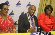 Emfuleni mayor insists municipality is now stable and doing well
