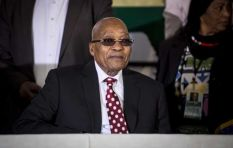 Zuma  to address delegates as ANC policy conference kicks off
