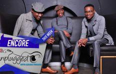 Sesotho balladeers 'Encore' serenade listeners on #702Unplugged