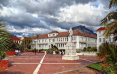 Stellies Rector, Wim de Villiers, lays out future plans for the institution