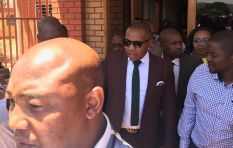 """Manana recording undermines criminal justice system. ANC must act"""