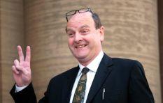 O'Sullivan's arrest by SAPS in contempt of court order - AfriForum