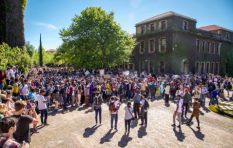 Protesting students did universities a favour, says UCT Law Dean