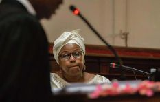 Frustrated judge tells Dudu Myeni to answer questions directly - report