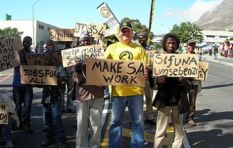 How to deal with SA's youth unemployment crisis?