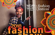 [LISTEN] AwearSA Fashion Show to raise funds for UWC students