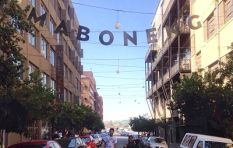 Parts of Maboneng go under the hammer