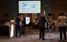 Election results 'largely stable' with ANC leading at 56%, FF+ support growing