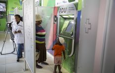Medication ATMs launch in Alex ahead of nationwide roll-out