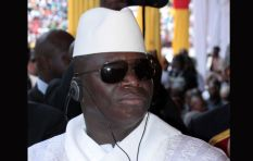 Security forces storm electoral offices as Jammeh refuses to concede defeat