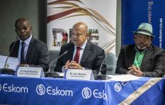 No good news from Eskom ... stage two load shedding announced