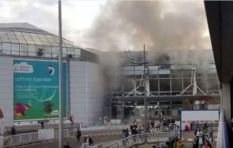 Isis may be main suspects after Brussels bombing, says analyst