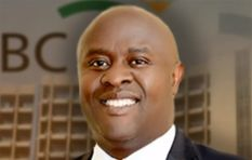 SABC's James Aguma jumps ship (in the middle of his disciplinary hearing)