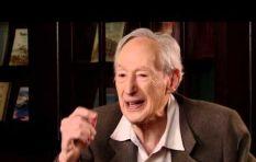 What in the world happened to medical radio guru Prof. Harry Seftel?