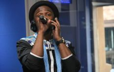 Nathi, Ntando, Thami Shobede and Bongani Radebe give us a taste of their talent