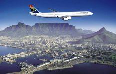 Press report on SAA pilot perks is full of distortions - SA Flyer editor