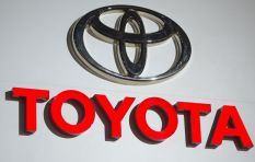 Toyota explains recall of cars due to faulty airbags