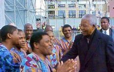 'Joseph Shabalala introduced us to the world'