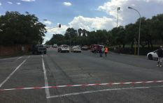 Two suspects shot dead during foiled robbery at JHB school