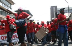 Popcru marches to union buildings over working conditions