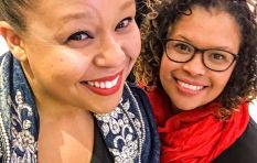 Local sisters celebrate and preserve coloured identity