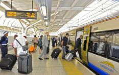 Gauteng Transport MEC describes plans to add 19 Gautrain stations