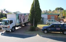 702 Truck of Love with SPAR - Sam Cowen at Heneka Haven