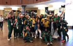 SA Special Olympics team bring home 59 medals
