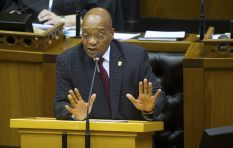 What would a third term for Zuma mean?