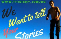 Meet a melting pot of Joburgers through a camera lens