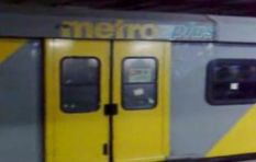 Metrorail train derails in Bellville, 7 injured