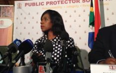 Gloves off in spat between Public Protector and ANC