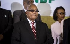Outa says it has enough evidence to unseat President Jacob Zuma