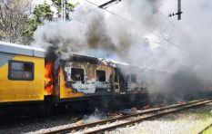 More Metrorail woes as three more trains set alight