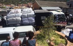 Gala dinner raises R300 000 for Thula Thula disaster relief